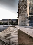 Fontaine du Parvis