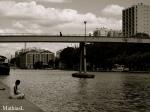 L'homme du Canal