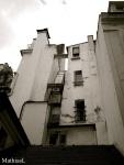 Cour du Commerce St André desArts
