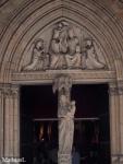 Sainte Chapelle - Entrée