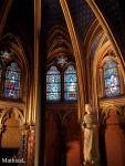 Sainte Chapelle - Chapelle Basse