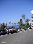 Street of San Diego