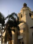 Church San Diego