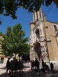 Aix-en-Provence - Cathédrale