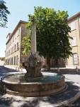Aix-en-Provence - Quatre Dauphins