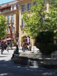 Aix-en-Provence - Cours Mirabeau
