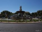 Aix-en-Provence - La Rotonde