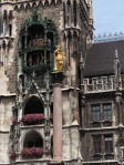 Munich - Mairie