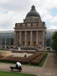 Munich - Bayerische Staatskanzlei