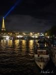 Pont Alexandre III - Paris