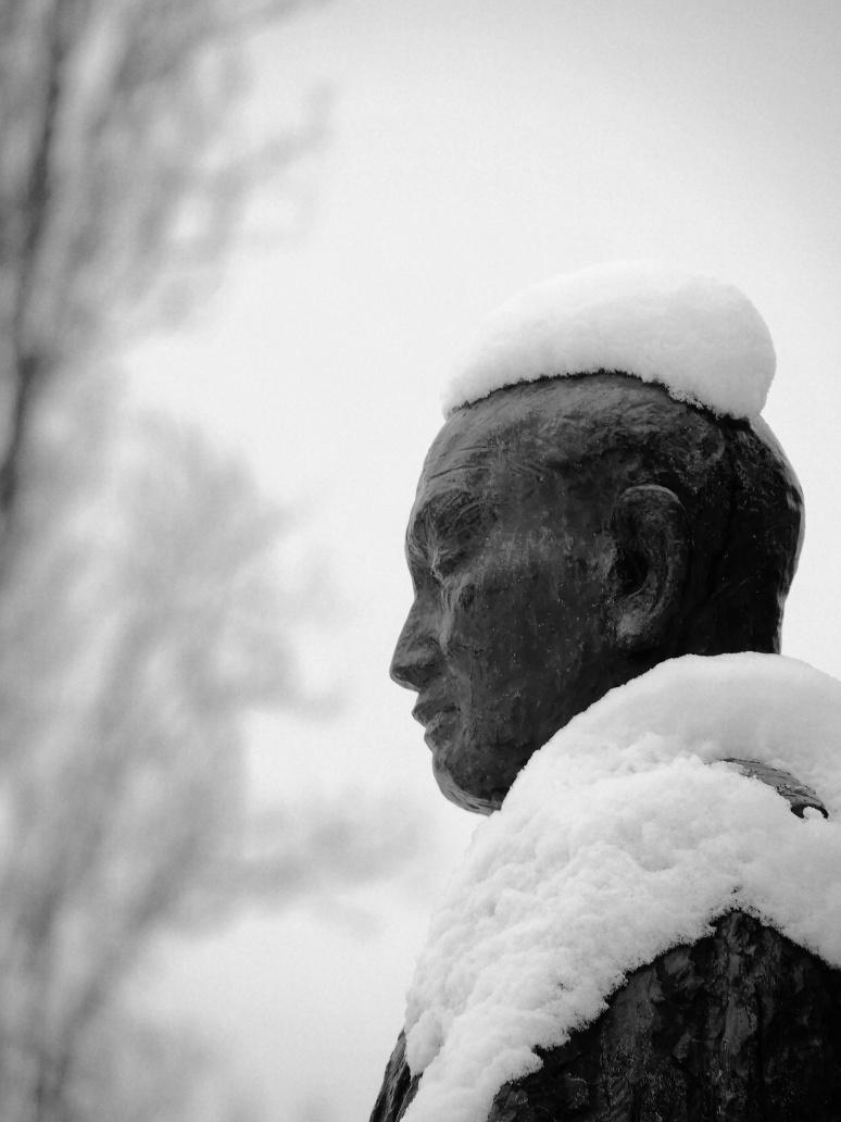 LES « PÈLERINS DES NUAGES ET DE L'EAU » (TORAO YAZAKI)