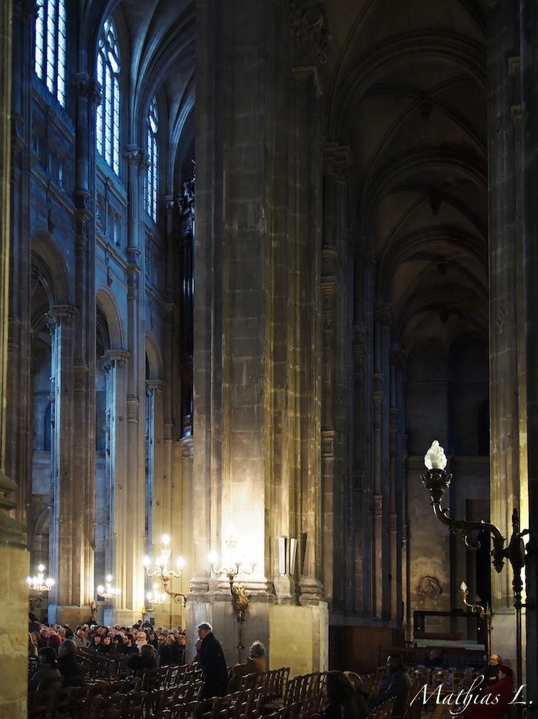 Eglise saint eustache mathiaslphotos for Domon saint eustache