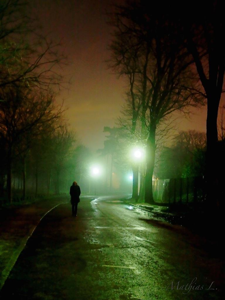 Silhouette solitaire