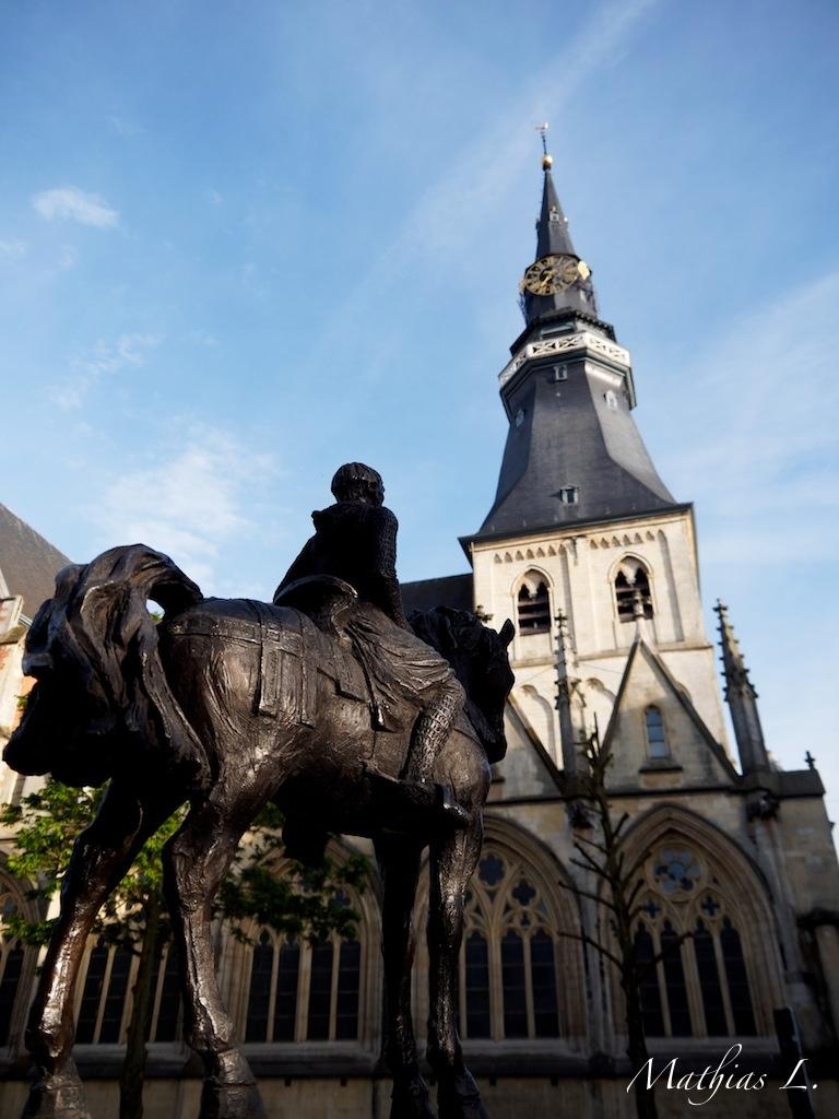Hasselt - Belgique - Belgium