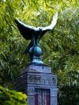Monument à la mémoire des soldats Malgaches morts pour la France