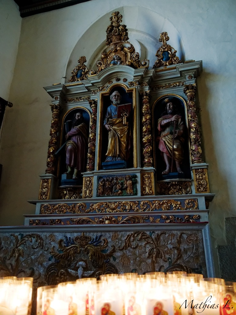 Notre-Dame de Croaz Batz (Roscoff)
