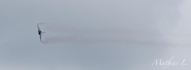 Rafale - Le Bourget 2013