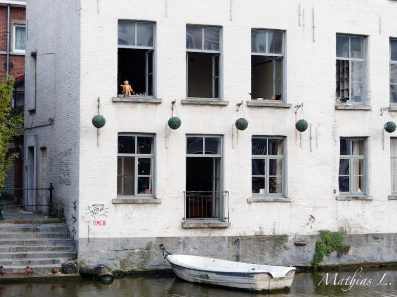Gent - Ghent - Belgium