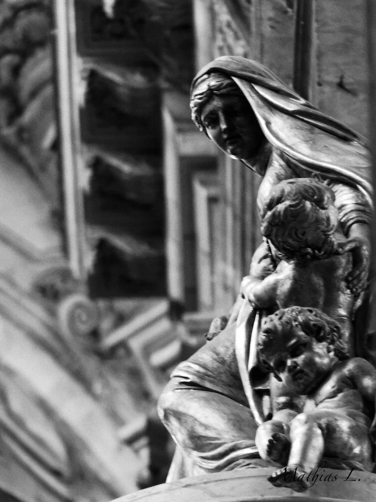 Saint Sulpice - Paris