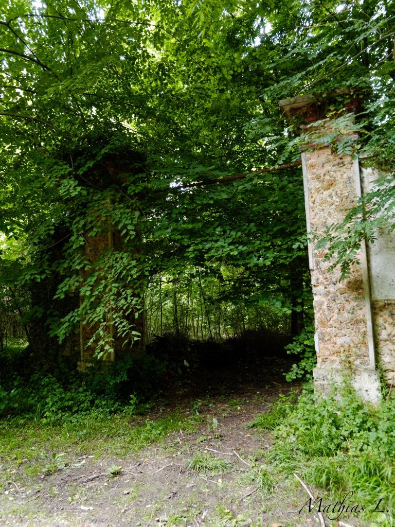 Entre Versailles et Jouy-en-Josas