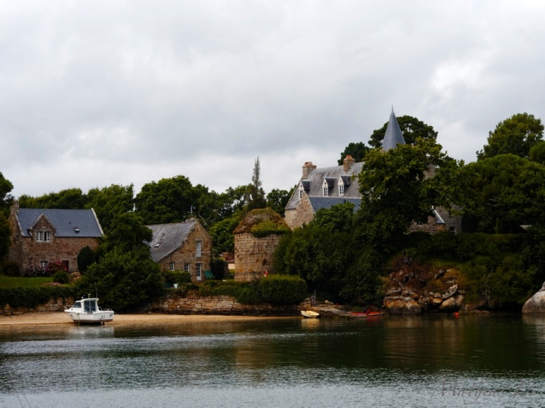 Aven - Bretagne - Finistère