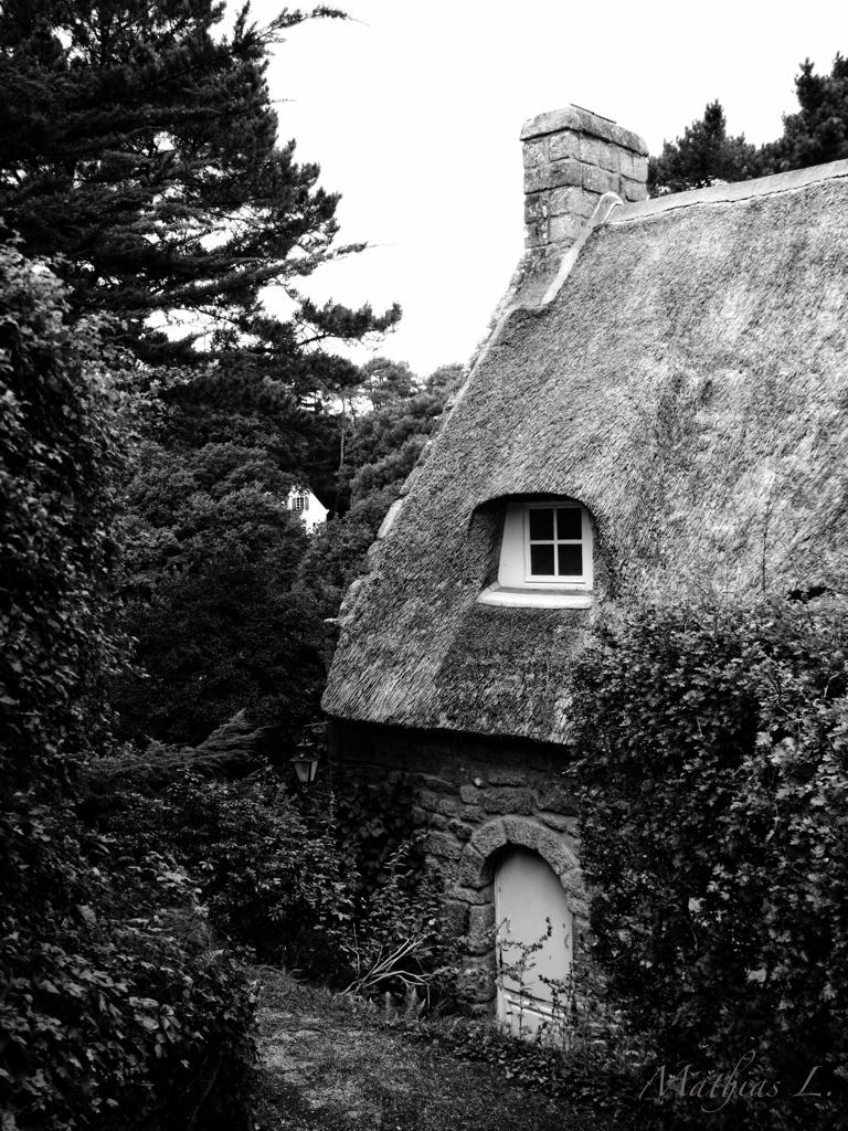 Aven - Finistère - Bretagne