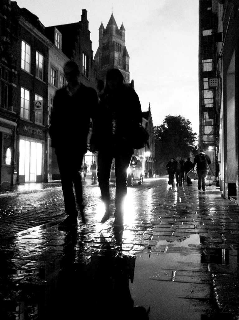 People In Brugge
