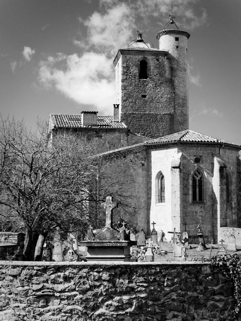 Saint-Benoit Aude