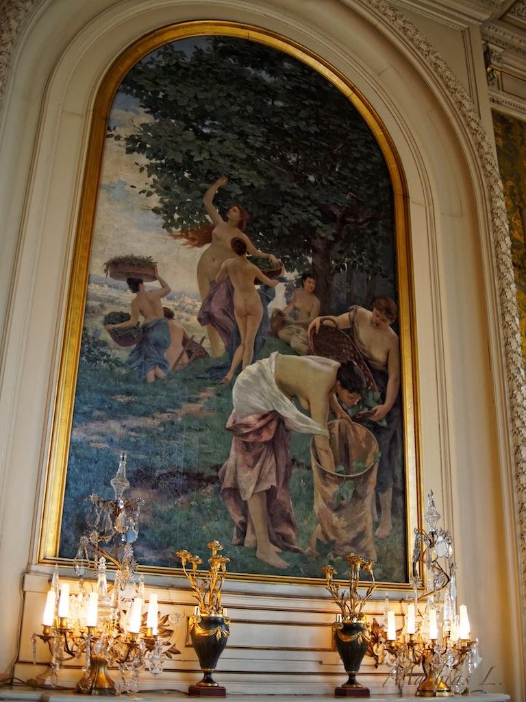 Hôtel de préfecture du Rhône