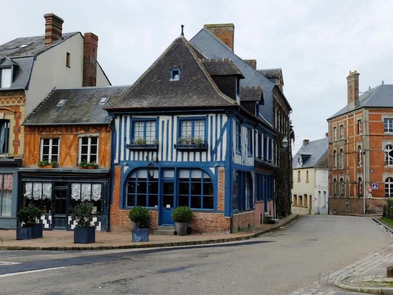 Beaumont-en-Auge