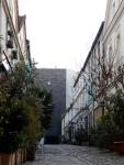 la Cité du Figuier (Oberkampf - Paris-