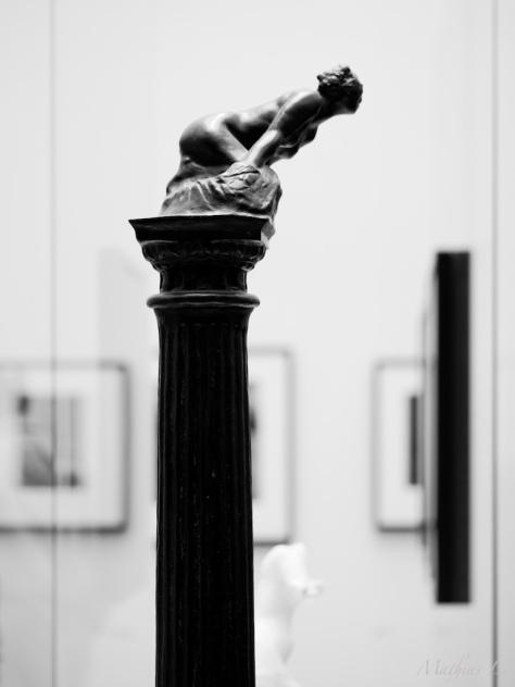 Mapplethorpe-Rodin | Musée Rodin