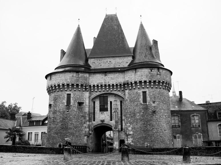 La Ferté-Bernard