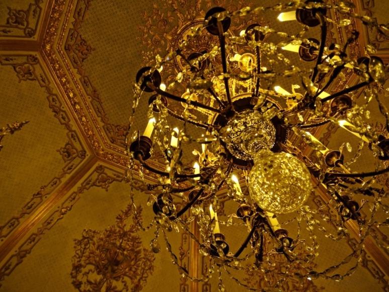 Fontainebleau - Le théâtre Impérial