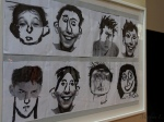 travaux d'enfants et adolescents / works from children and teenagers
