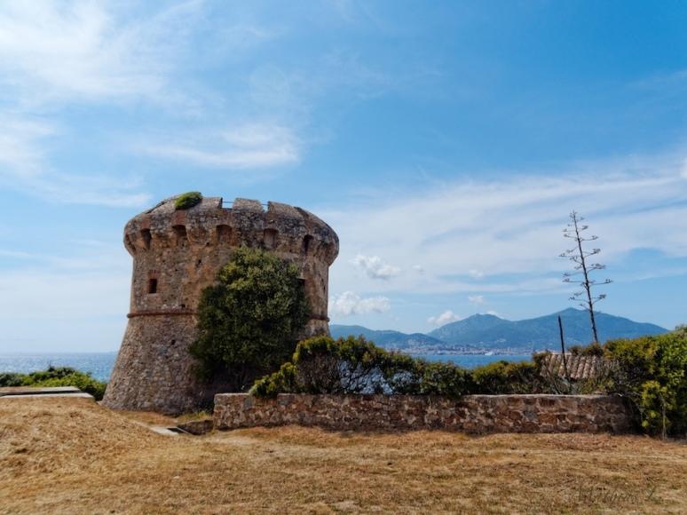 Tour de Capitello - Gravona