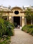Petit Palais - Jardin