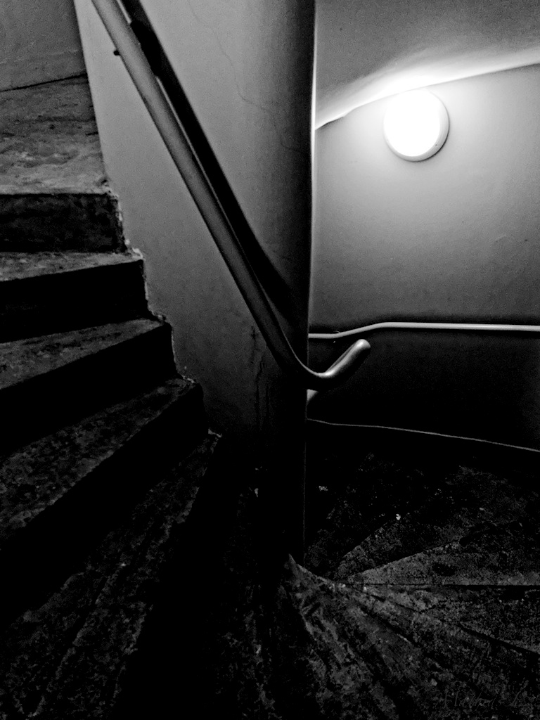 Ombres/Lumières&Contrastes