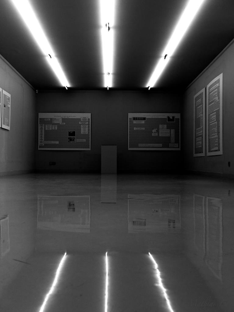 Ombres, Lumières et Contrastes