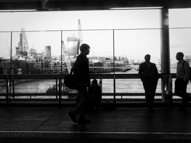 London Blackfriars