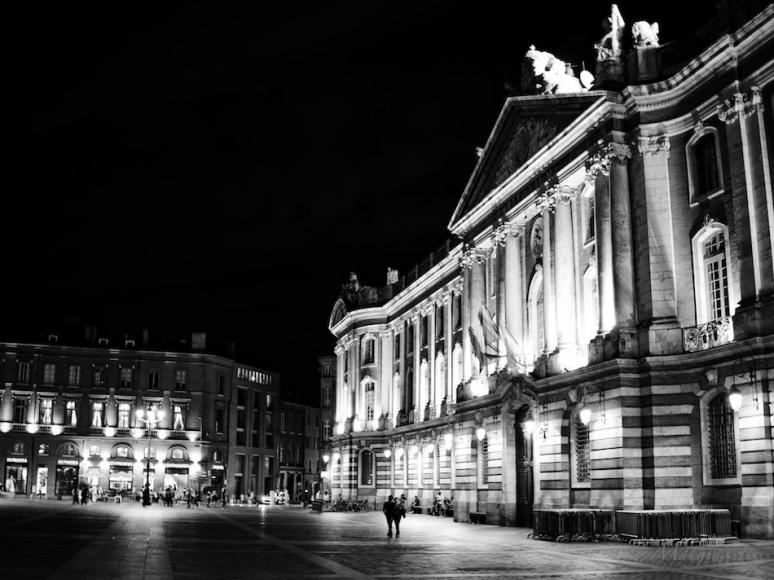 Tolosa (Toulouse)