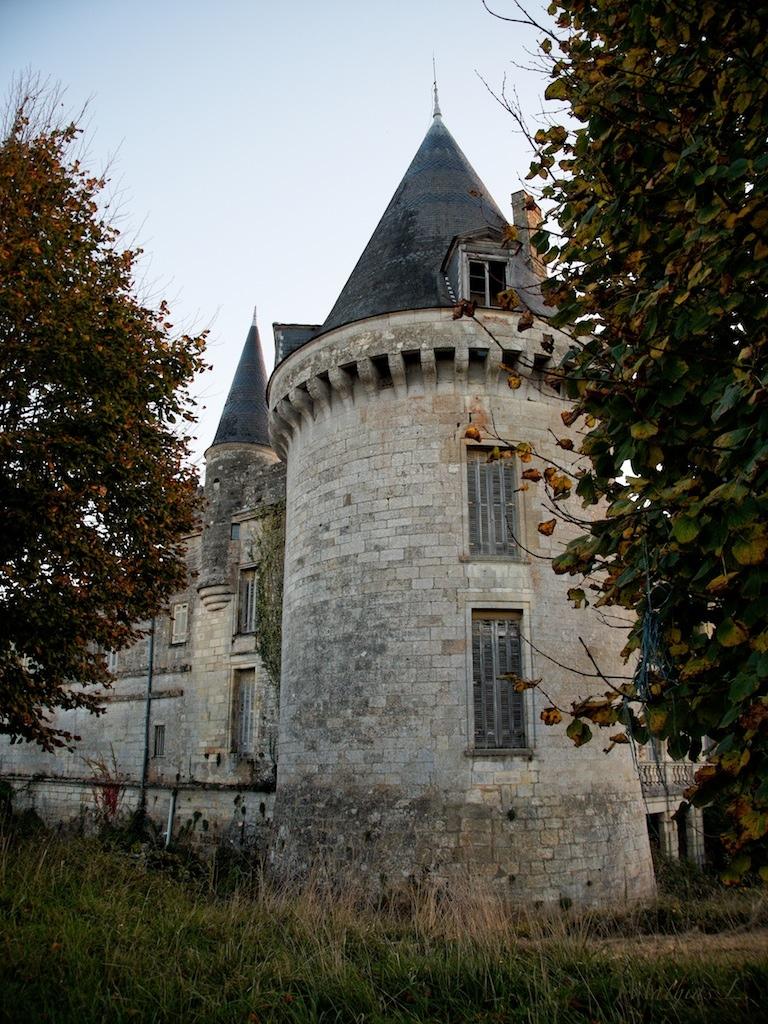 Château - Bordelais