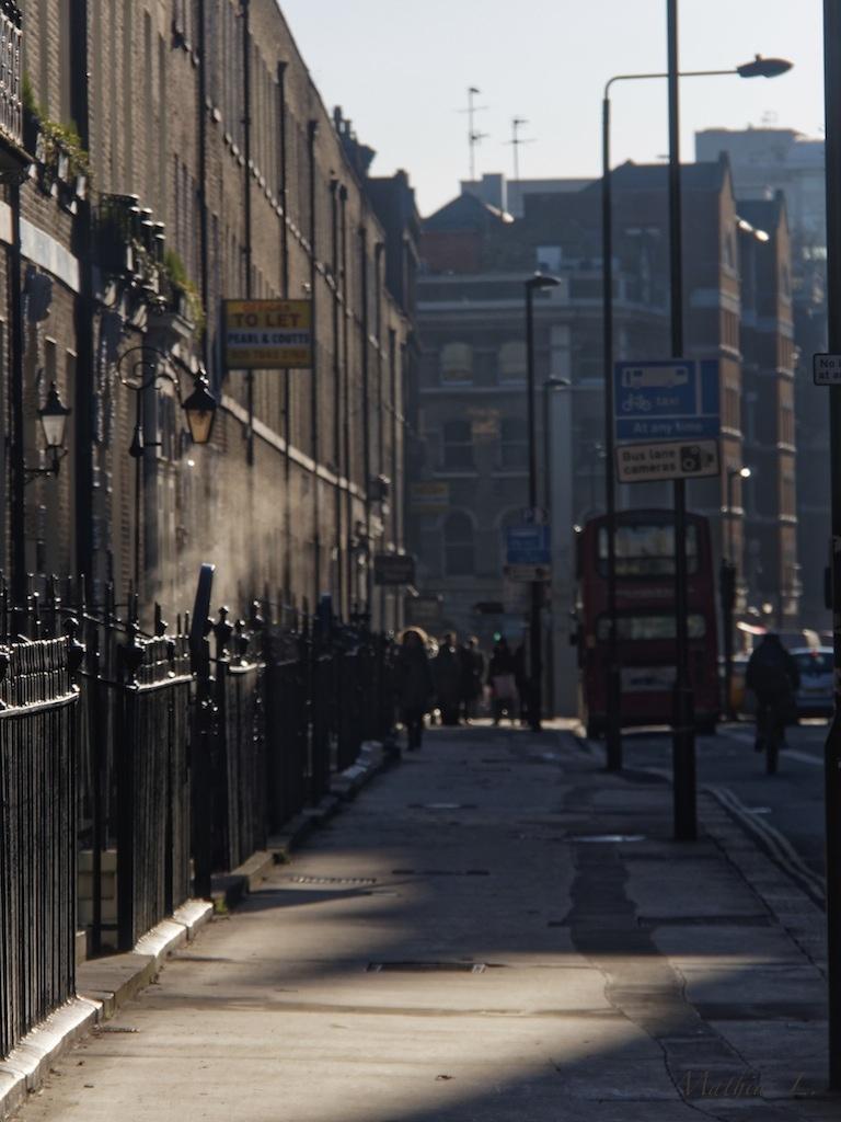 Gower Street - Londres