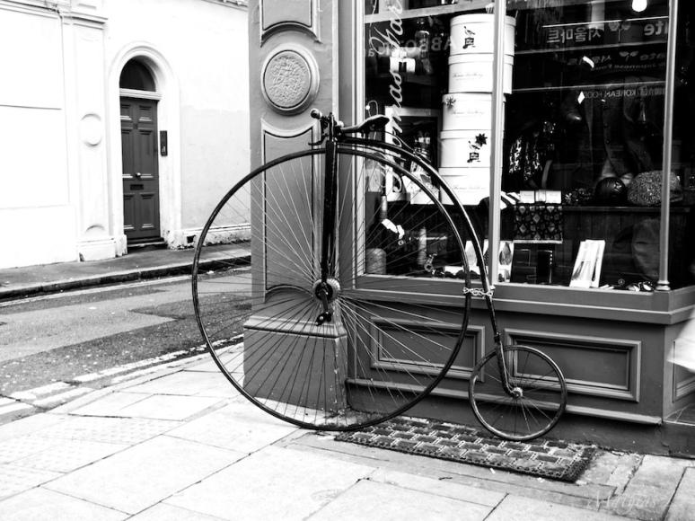Londres - Museum Street