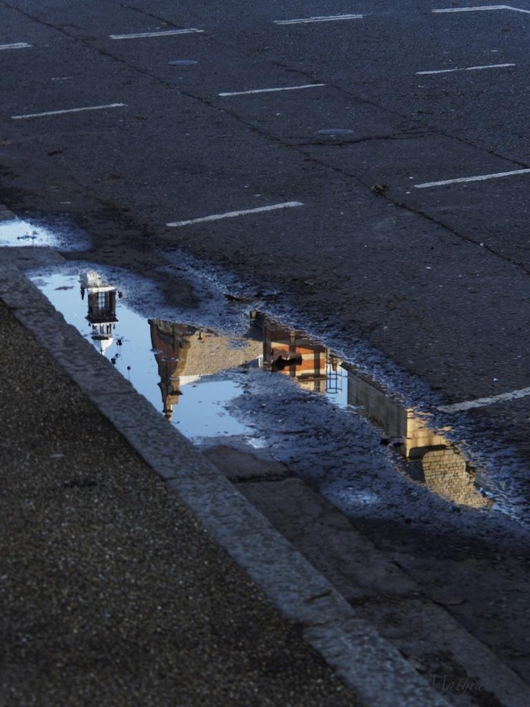Dans la rue - Londres