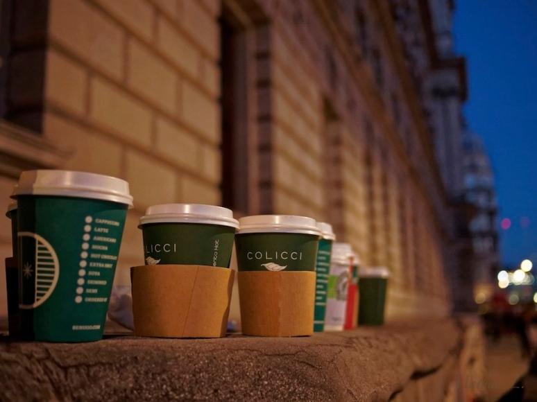 Un dernier café ?