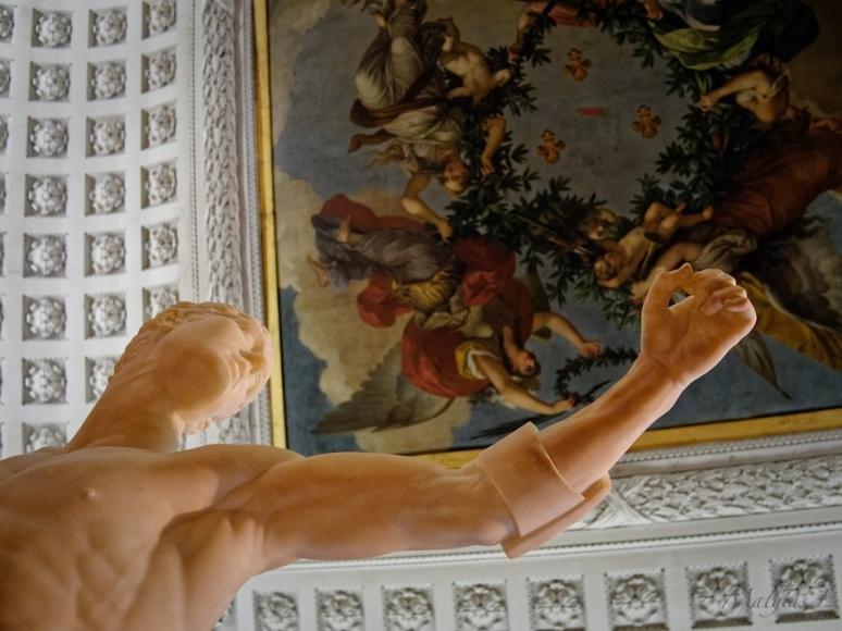 Musée des Beaux Arts de Dijon
