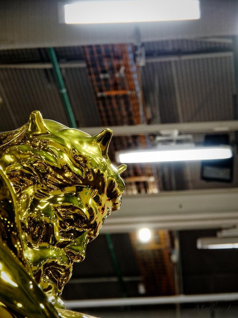 Jeff Koons - Centre Pompidou