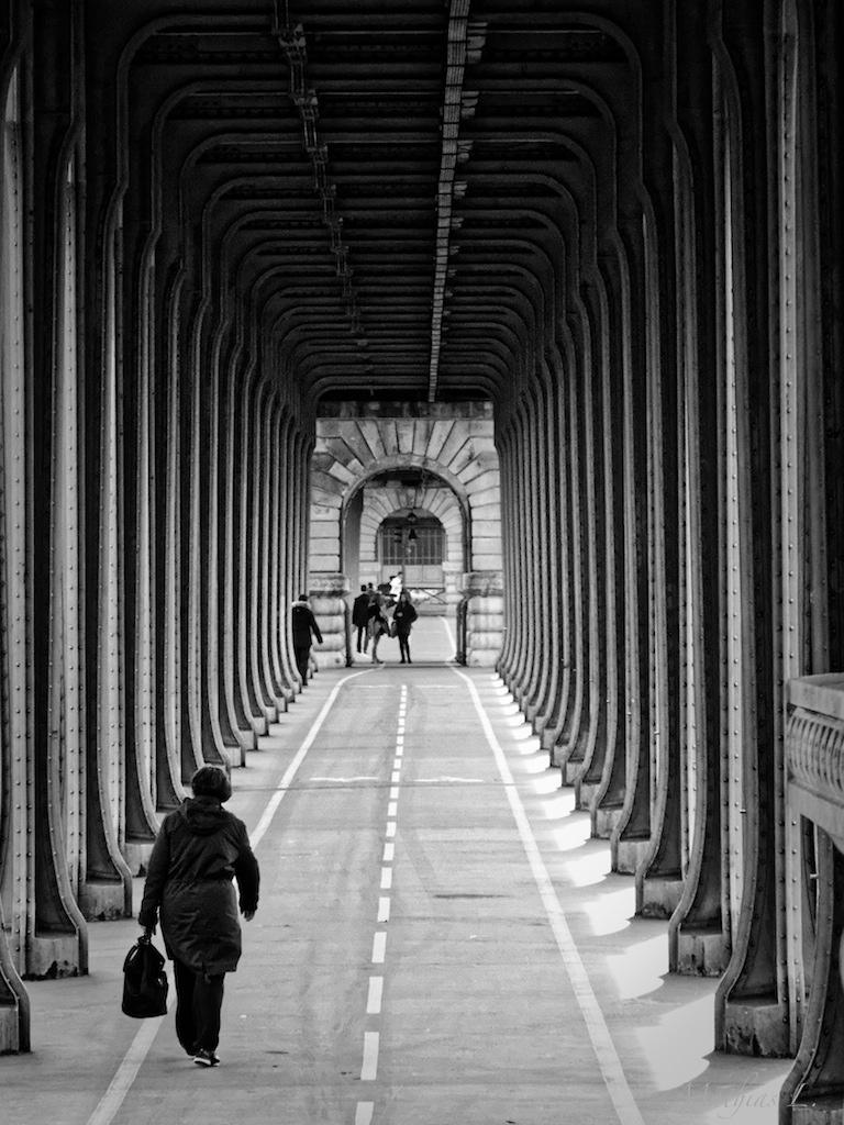 pont de Bir Hakeim