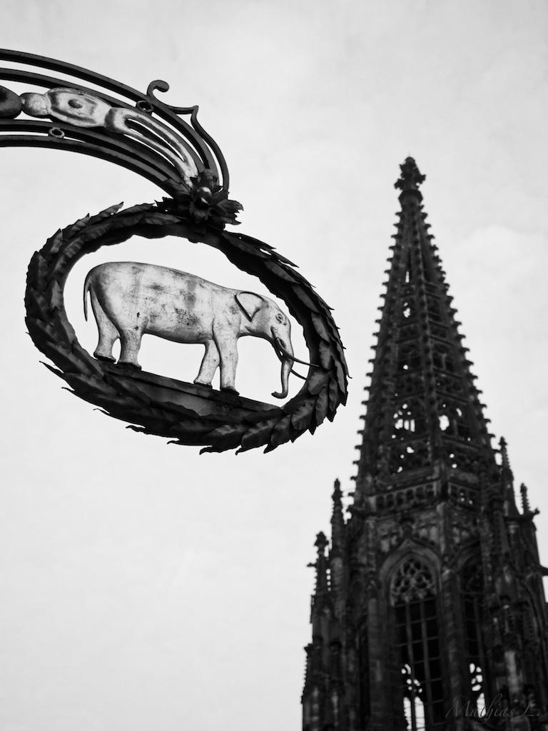 Münster -  Lambertikirche